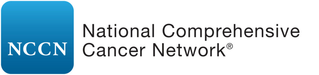 NCCN National Comprehensive Cancer Network - logo