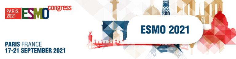 ESMO Congress 2021 - Paris