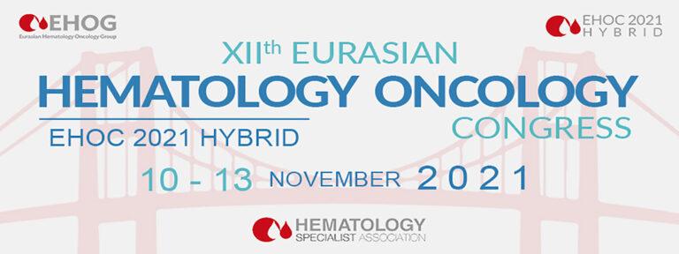 Eurasian Hematology-Oncology Congress