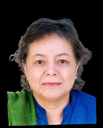 Dr Zeba Aziz
